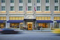 "<p><span style=""font-size: 1em; background-color: transparent;"">Lancaster Hotel in Houston</span></p>(Terry Vine)"