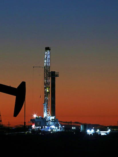 Permian-fueled shale boom shows little sign of abating, even with