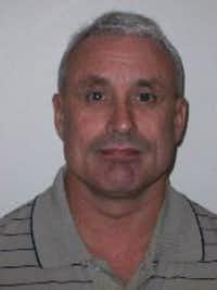 Donald Frederick Bollinger(Texas Department of Public Safety)