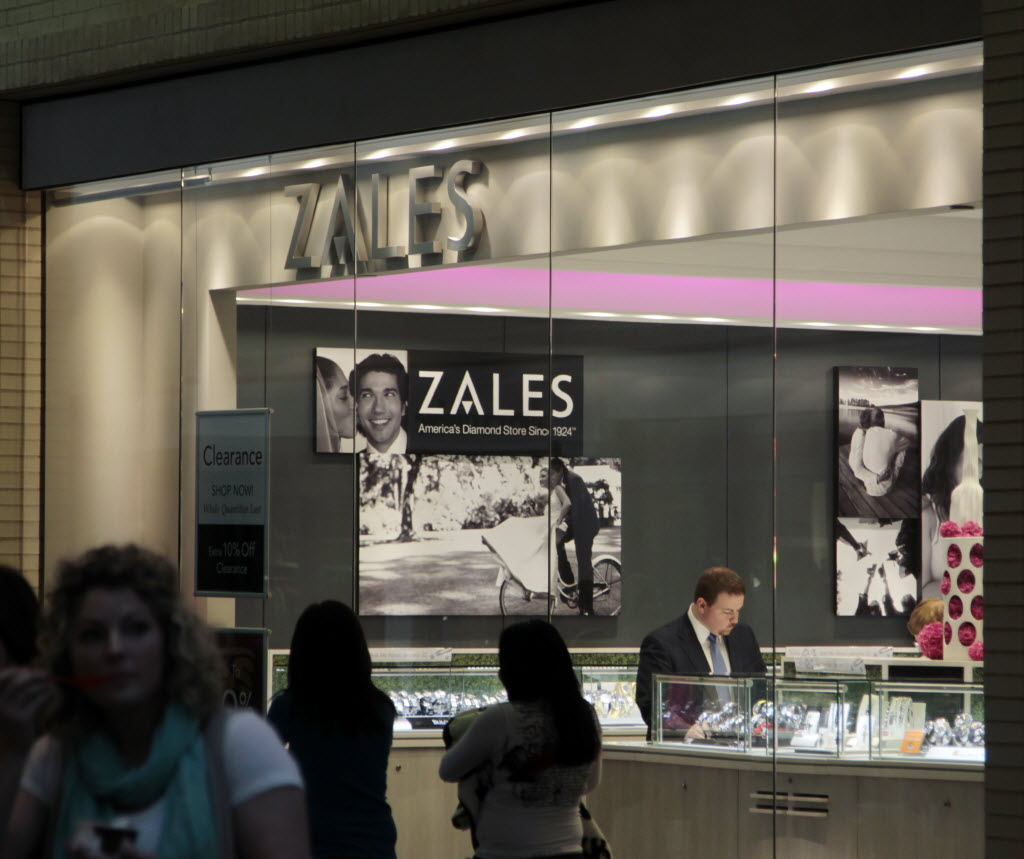 Voluntary Severance Offered To Zales Kay Jewelers Corporate Staff In Texas And Ohio