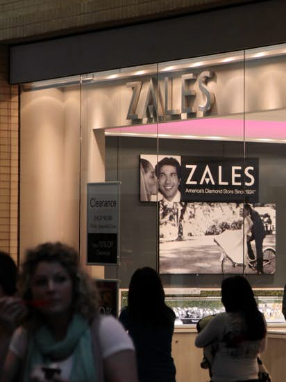 b0c6848e2 Voluntary severance offered to Zales, Kay Jewelers corporate staff in Texas  and Ohio