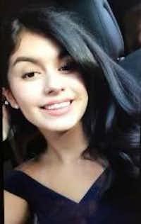 Desiree Sanchez(Fort Worth Police Department)