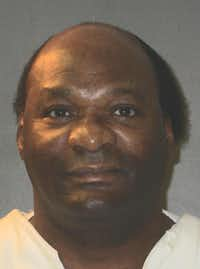 Bobby James Moore has been on death row in Texas for nearly 40 years.(TDCJ)