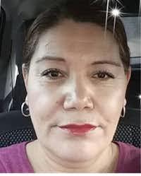Molina Juarez(Dallas Police Department)