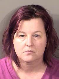 Lisa McMaster(Denton County Sheriff's Office)