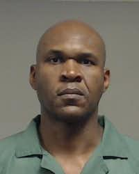 Donald Ozumba(Collin County Sheriff's Office)
