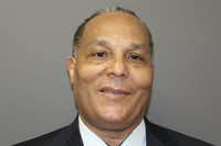 Dallas City Council member Kevin Felder, shown in a booking photo taken Tuesday, Feb. 26, 2019 at the Dallas County Jail.(Dallas County Sheriff's Dept.)