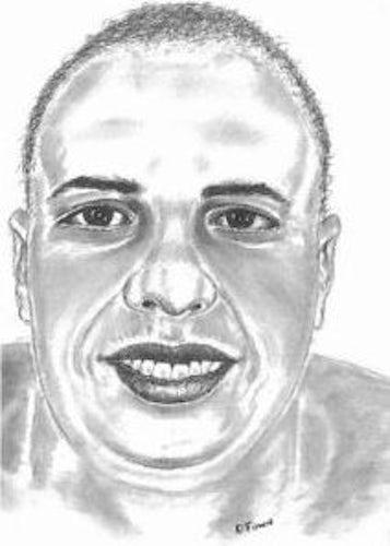 Dallas police release sketch of man whose body was found