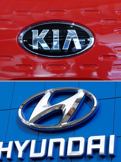 Hyundai Kia Add Another 500 000 Vehicles To Recall For Engine Problems