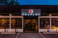"UB Preserv is one of Chris Shepherd's three new Houston restaurants. The owner-chef created it after shuttering his famous Underbelly, where his work earned him the James Beard Award's Best Chef Southwest in 2014. The focus of UB Preserv is to ""preserve the ethos of Underbelly and the traditions and cultures of Houston.""(Julie Soefer Photography)"