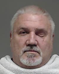 Ronald Rosser(Collin County Sheriff's Office)