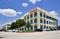 Admiral Capital bought the Duke Bridges III building in Frisco in February.(Jay Miller Trinity Graphics Syst/Admiral Capital)