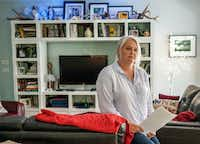 """""""My funeral would have been cheaper,"""" says Jeannette Parker.(Angel Valentin/Kaiser Health News)"""