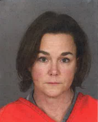 """<p><span style=""""font-size: 1em; background-color: transparent;"""">Tammy Blankenship Harlan, 50, was arrested Tuesday in a fatal 2016 hit-and-run.</span></p>(McLennan County Sheriff's Office)"""