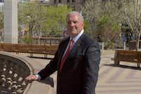 El Paso Mayor Dee Margo(Brian Kanof)