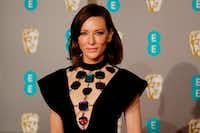Cate Blanchett will play the title role in <i>Where'd You Go, Bernadette</i>.(Tolga Akmen/Agence France-Presse/Getty Images)