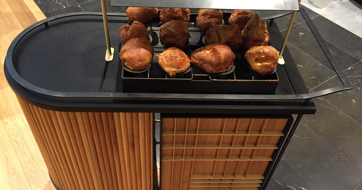 As Neiman Marcus shares its popovers with New Yorkers, the Zodiac brand is pulling back...