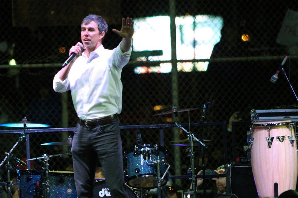 Where does Beto O'Rourke, the latest Democratic contender for president, stand on the issues?