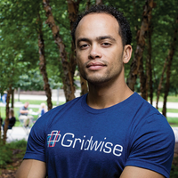 Gridwise CEO Ryan Green(Courtesy Gridwise)