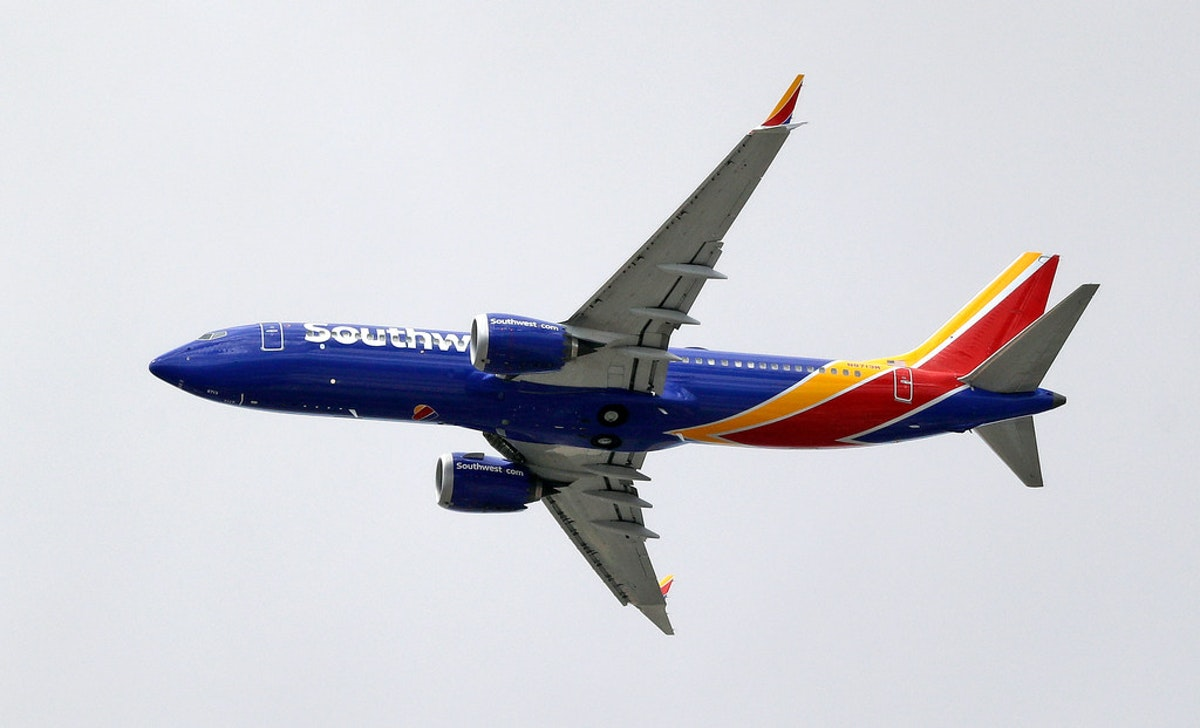 The 737 Max problems might prompt Southwest to change a key business strategy