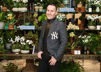 Brian Bolke, co-founder of Dallas-based Forty Five Ten, opened his first new concept called The Conservatory in New York's the Shops at Hudson Yards on March 15, 2019.(Sansho Scott/BFA.com/Courtesy photo/The Conservatory)