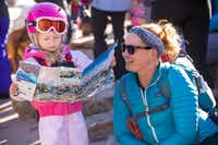 Snowmass is still family-friendly, but now those families are skewing millennial and cosmopolitan. And, yes, some of the kids can even read maps.(Hal Williams Photography Inc./Snowmass)