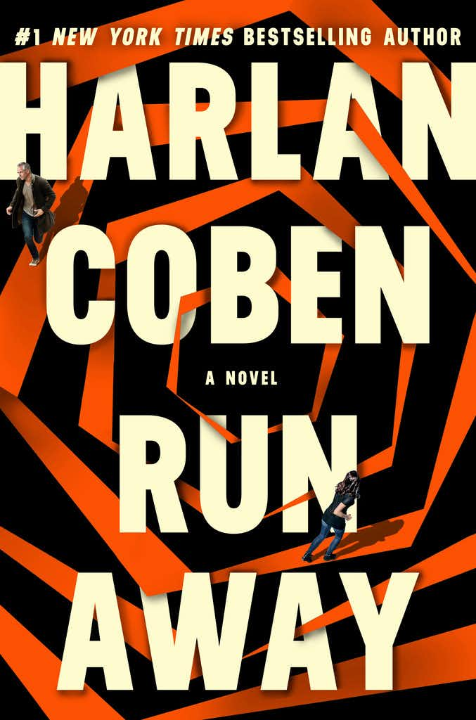 Harlan Coben's 'Run Away' evokes an array of emotions