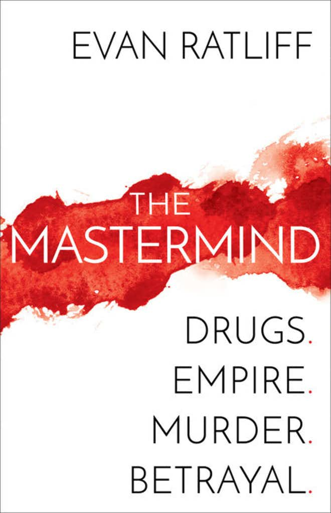 Two books, two approaches to chronicling the mastermind of a global online criminal empire