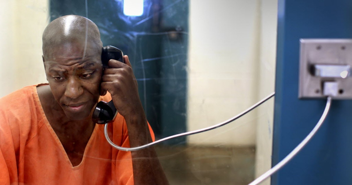 Inmate who was wrongly released says he deserves parole | Crime