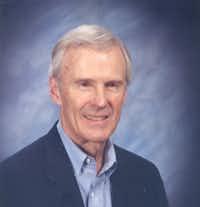 Kenneth Ward Anderson(Courtesy photo/Kenneth Ward Anderson family)