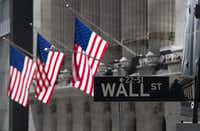 The S&P is a better reflection of the market than the Dow.(File Photo/Agence France-Presse)
