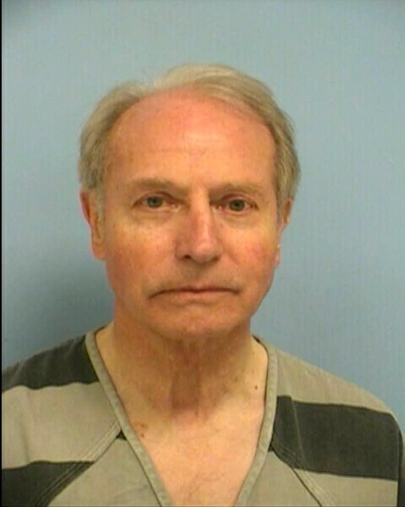Catholic priest accused of groping Austin woman during last rites