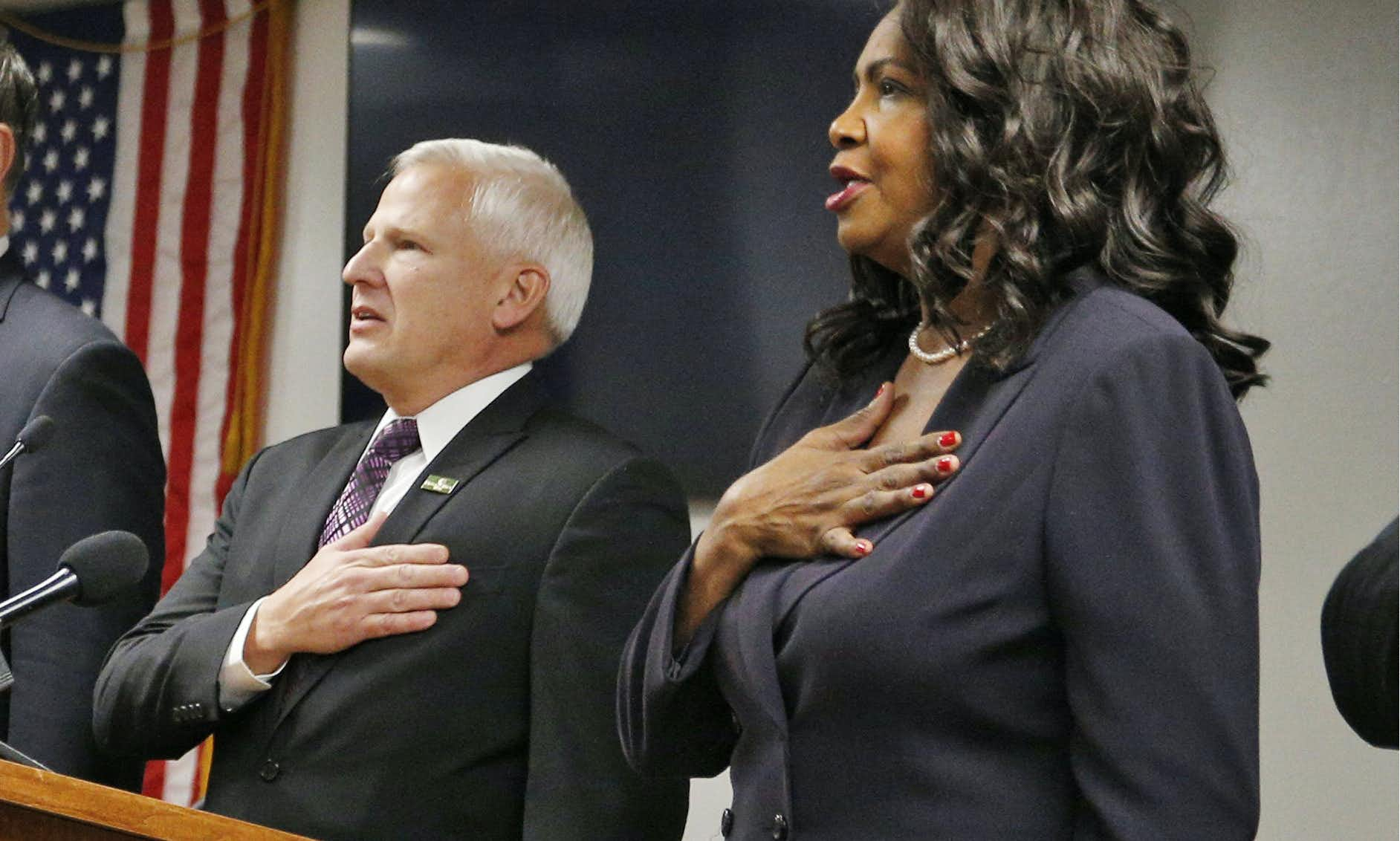 Why did Dallas' DA kill a corruption probe of Cedar Hill? Town leaders were let off the hook, experts say