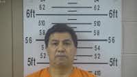Hilario Hernandez(Kleberg County Sheriff's Office)
