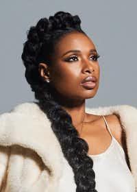 Academy Award-winning actress and pop diva Jennifer Hudson is the biggest name at this year's Soluna International Music & Arts Festival, performing her hits April 20 with the Dallas Symphony Orchestra.(Dallas Symphony Orchestra)