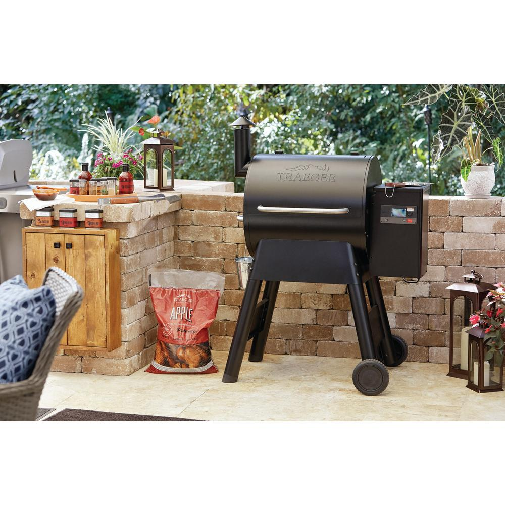 Best Traeger Recipes 2020 Technology inside the Traeger Pro 575 makes grilling and smoking