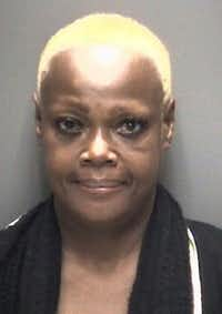Nancy Ruth Allen was sentenced to prison.(Galveston County district attorney's office)