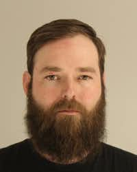 Austin Shuffield is charged with aggravated assault with a deadly weapon, public intoxication and unlawfully carrying  a weapon in connection with a March 21 fight in a Deep Ellum parking lot.(Dallas County Sheriff's Department)