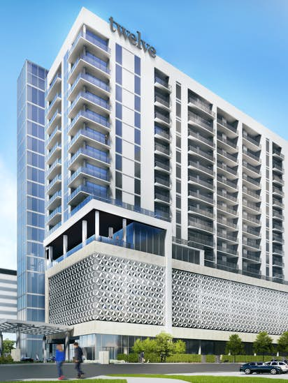 9db0b222fcb New Frisco apartment tower will let you live the Dallas Cowboys ...