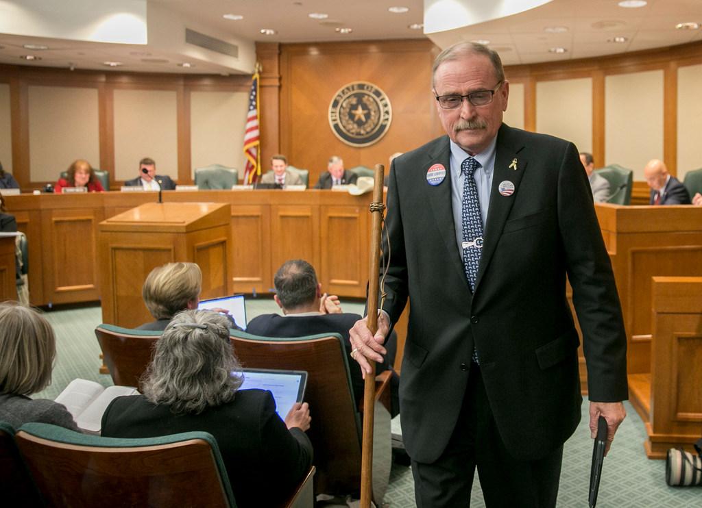Hemp, CBD legalization bill passes first hurdle in Texas House