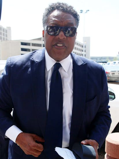 Trying To Keep Up With Mayor Dave And >> Former Dallas Mayor Pro Tem Dwaine Caraway Sentenced To 56 Months In