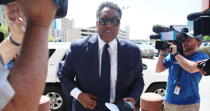 Former Dallas Mayor Pro Tem Dwaine Caraway sentenced to 56 months in