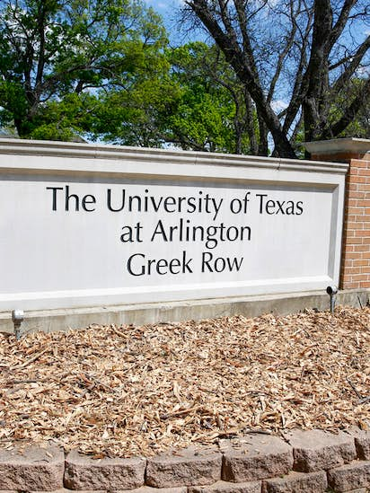 Allegations of rape, hazing and heavy drinking prompted UTA to shut