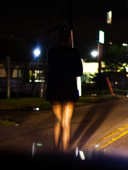 Texas is getting serious about stopping sex trafficking, but we need more resources