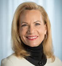 Lori Ryerkerk(Celanese Corp.)