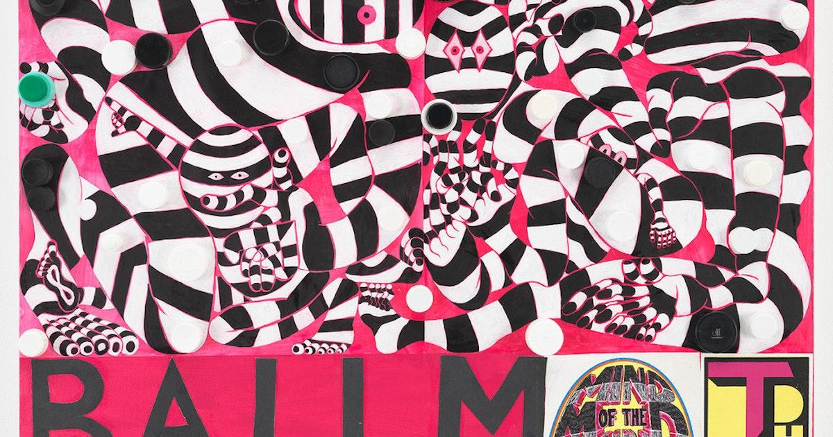 d5d0b58dff2b3 Dallas Art Fair's 11th edition showcases Japanese artists, New York ...