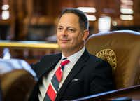 State Rep. Rafael Anchia, D-Dallas.(Ashley Landis/Staff Photographer)