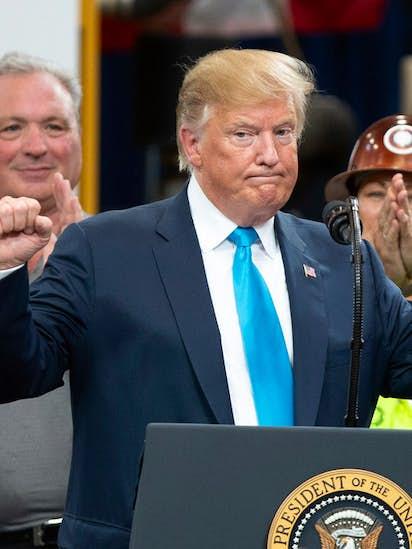 Dallas Sales Tax >> Top Gop Lawmakers Want Sales Tax Increase And Trump Says Good