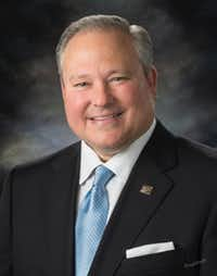Plano Mayor Pro Tem Ron Kelley(City of Plano)