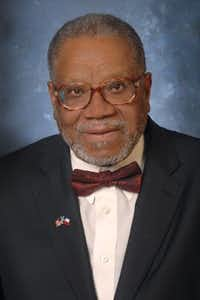 Dallas County Schools board member Paul Freeman(Dallas County Schools/Dallas County Schools)